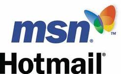 como invitar contactos mediante hotmail