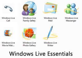 Como Desinstalar Windows Live Essentials