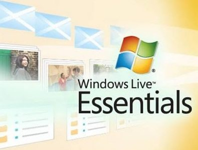Pasos previos para instalar Windows live Essentials
