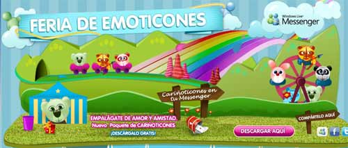 emoticones