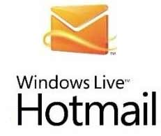 hotmai logo