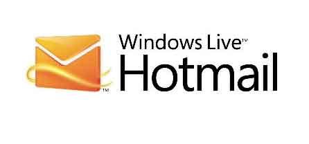 logo hotmail