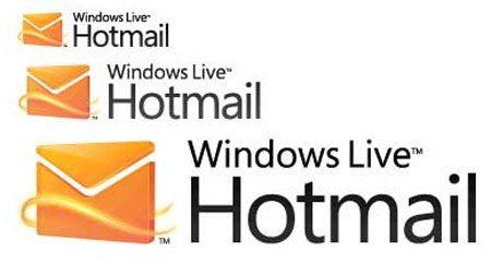 Hotmail: Configuracion del panel de lectura