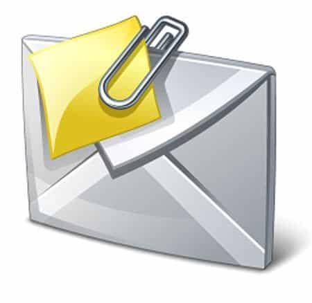 Hotmail Como adjuntar archivos