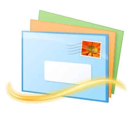 Agrupar correo Hotmail
