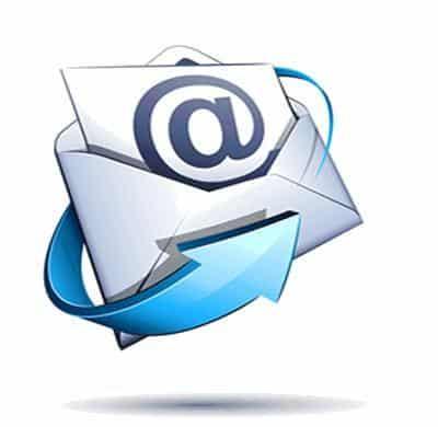 Hotmail Como eenviar correos a otra cuenta