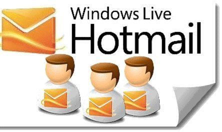 Contacto Hotmail