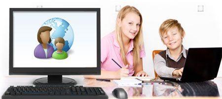 Hotmail proteccion infantil
