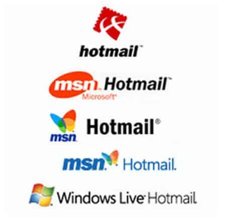 Hotmail team
