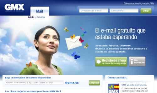 Correo Hotmail y los recolectores de correo
