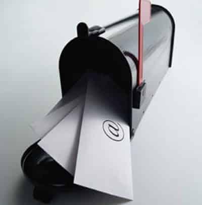 Correo Hotmail y la batalla contra el correo gris