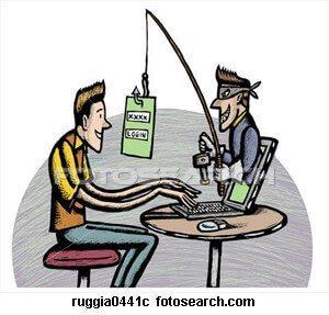 Cuidándonos del phishing con Correo Hotmail